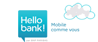 J'ai testé Hello Bank!