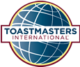 Logo Toastmasters