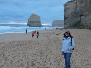 Great Ocean Road en Australie