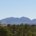 Random image: West MacDonnell Ranges : paysages
