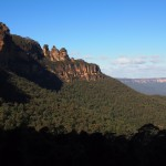 Random image: Blue Mountains